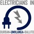 Electricians in Durban-Umhlanga-Ballito - Logo