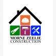 Morne Zeelie Construction - Logo