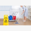 Gecci Cleaning & Maid Hiring Services - Logo
