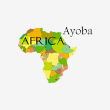 Ayoba Africa Technical Solutions (Pty)ltd - Logo