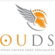 Oyisa United Debt Specialists - Logo