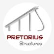 Pretorius Structures - Logo
