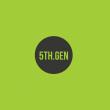 5th Gen Studios - Logo