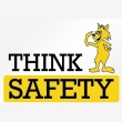 Think Safety  - Logo