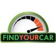 FindYourCar - Logo