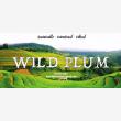 Wild Plum Farm - Logo