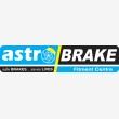 Astro Brake - Brake Discs - Logo