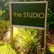 the STUDIO - Logo