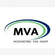 MVA Tax and Audit - Logo