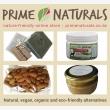 Prime Naturals - Logo
