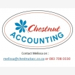 Chestnut Accounting - Logo