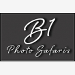 B1PhotoSafaris - Logo
