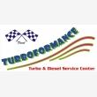 Turboformance - Logo