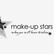 Makeup stars Cape Town - Logo