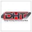 DHT - Logo
