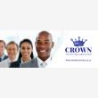 CROWN STAFFING Pty Ltd - Logo