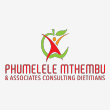 Phumelele Mthembu Consulting Dietician  - Logo