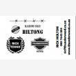 THUNDERWOOD OLIVES & KAROO SKY BILTONG  - Logo