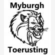 Myburgh Toerusting - Logo