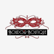 Boudoir Boutique - Logo
