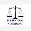 M.I SENYOLO ATTORNEYS - Logo