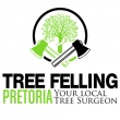 Tree Felling Pretoria - Logo