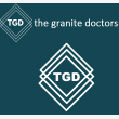 The Granite Doctors - Logo