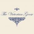 The Victorian Goose - Logo