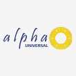 Alpha Universal, home of Quality Fasteners & Accessories - Logo