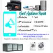 Xpert Appliance Repairs - Logo