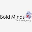 Bold Minds - Logo