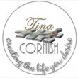 TinaCornish.co.za - Logo
