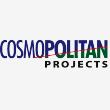 Cosmopolitan Projects - Logo