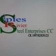 Apiesrivier Steel Enterprises CC - Logo