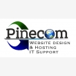 Pinecom IT Support - Logo