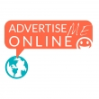 Advertise me online - Logo