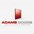 Adams Doors - Logo