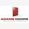 Adams Doors - Logo