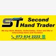 Second Hand Trader - Logo