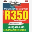 LAE Motor Mechanics & Auto Electricians - Logo