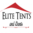 Elite Tents and Events  - Logo