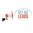 Get me leads - Logo