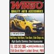 WINBO AUTO ACCESSORIES - Logo