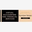 Number Ninjas - Logo