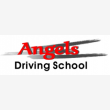 Angels Driving School - Logo