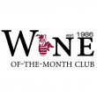 Wine-of-the-Month Club - Logo