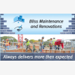 Bliss Renovations (Pty) Ltd - Logo