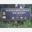 Woodbourne Resort - Logo