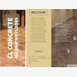 cl concrete decorative floors - Logo