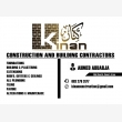 Kinan Construction & Building Contractors - Logo